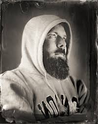 chambre grand format michael boxe photographe rémy huart 2016 photographie