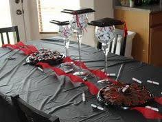 Graduation Table Decor Ideas by Mounds Of Thanks For This Special Day We U0027re Soda Lighted You
