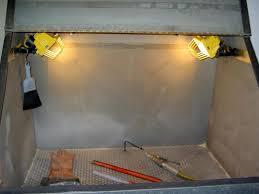 970 Skat Blast Cabinet by A Real Blast Cabinet The Garage Journal Board