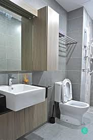 How To Make Your Tiny Bathroom Feel Like A Hotel Suite | Qanvast Mdblowing Pretty Small Bathrooms Bathroom With Tub Remodel Ideas Design To Modify Your Tiny Space Allegra Designs 13 Domino Bold For Decor How To Make A Look Bigger Tips And Great For 4622 In Solutions Realestatecomau Try A That Pops Real Simple Interesting 10 House Roomy Room Sumptuous Restroom Shower Makeover Very Youtube