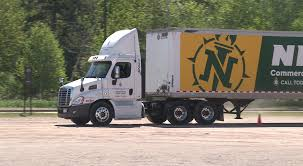 Northern Michigan University's First Ever CDL Course Reaches Halfway ... Out Of Road Driverless Vehicles Are Replacing The Trucker Cdl Safety School 1800trucker Truck Driving Testing In Kansas City Programs Katlaw Georgia Traing Victoria Rental Llc Drivers License Amarillo Dot Makes Changes To Driver Medical Exams Blackbird Clinical Services Class A B Photos Western Oklahoma Test Truck Commercial Exam Test Preparation Video Let Your Cdl Begin Mike Mcnile Pre Trip Inspection Self Test Best Truck Tutorials Another Large Fleet Seeking Exemption For Precdl Holders