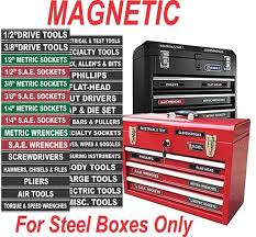 Tool Chest Accessories - New Type Side Tray Magnetic Accessories ... Gray Portable Black Steel Lockable Toolbox Shop Tool Boxes At With 156 Inch Husky Toolbox Garage Garage Box Tools Offers Home Depot Box Storage All Savings Inch Chest Amazoncom Grnlee 1332 32inch By 14inch 19 Liners Front 2nd Seat Floor Fits 0918 Best Pickup Boxes For Trucks How To Decide Which Buy The 713 In X 205 176 Matte Alinum Full Size Black Diamond Plate Tool Mysg Replacement Slider Wiring Diagrams Truck Model Alf571hd Alum Diamond Plate Used Craftsman For Sale Unifying Woods Complements Of