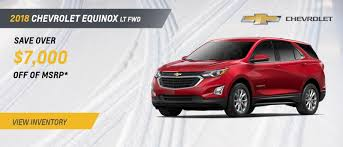 Andrew Chevrolet | New And Used Chevy Dealer| Milwaukee, Glendale ...