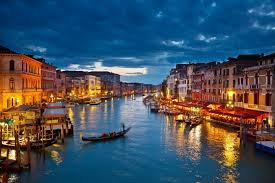 Travel Venice Romantic Spots In The World Top Destinations Vacation Ideas