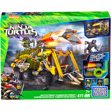 Mega Bloks Teenage Mutant Ninja Turtles, Battle Truck - Walmart.com Mega Bloks Caterpillar Large Dump Truck What America Buys Dumper 110 Blocks In Blandford Forum Dorset As Building For Your Childs Education Amazoncom Mike The Mixer Set Toys Games First Builders Food Setchen Mack Itructions For Kitchen Fisherprice Crished Toy Finds Kelebihan Dcj86 Cat Mainan Anak Dan Harga Mblcnd88 Rolling Billy Beats Dancing Piano Firetruck Finn Repairgas With 11 One Driver And Car