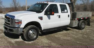 2008 Ford F350 Super Duty XLT Crew Cab Flatbed Truck | Item ... 2004 Ford F350 Super Duty Flatbed Truck Item H1604 Sold 1970 Oh My Lord Its A Flatbed Pinterest 2010 Lariat 4x4 Flat Bed Crew Cab For Sale Summit 2001 H159 Used 2006 Ford Flatbed Truck For Sale In Az 2305 2011 Truck St Cloud Mn Northstar Sales Questions Why Does My Diesel Die When Im Driving 1987 Fairfield Nj Usa Equipmentone 1983 For Sale Sold At Auction March 20 2015 Alinum In Leopard Style Hpi Black W 2017 Lifted Platinum Dually White Build Rad The Street Peep 1960