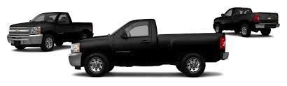 2012 Chevrolet Silverado 1500 4x2 Work Truck 2dr Regular Cab 6.5 Ft ...