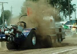 100 Kurtz Trucking Tractors Pull Big Load In Specialized Segment Toledo Blade