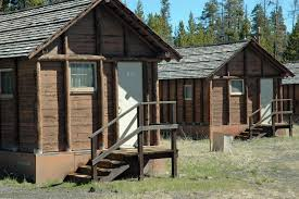 Lake Lodge Cabins – Yellowstone Reservations