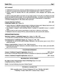 Corporate Sales Resume Trainer