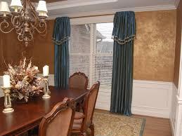 Dramatic Custom Curtains