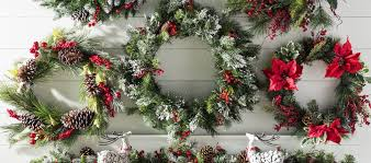 Harrows Artificial Christmas Trees by Christmas Wreaths And Christmas Garlands You U0027ll Love Wayfair