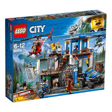 LEGO® City Police Mountain Police Headquarters 60174 | Target ... Lego City Fire Ladder Truck 60107 Walmartcom Brigade Kids Pin Videos Images To Pinterest Cars 2 Red Disney Pixar Toy Review Howto Build City Station 60004 Review Boxtoyco Moc 60050 Train Reviews Lego Police Buy Online In South Africa Takealotcom Undcover Wii U Games Nintendo Playing With Bricks My Custom A Video Update 60002 Amazoncouk Toys Airport Remake Legocom