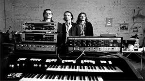 At Four Decades And Running Kraftwerk Are True Pioneers Within Electronic Music Hip Hop