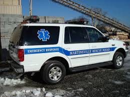 Emergency Vehicle Graphics Portfolio | Sign Shop