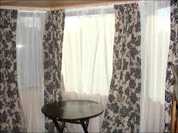 Bed Bath And Beyond Curtain Rod Extender by 100 Images Kitchen Curtain Rods Kitchen Bay Window Curtains