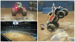 Dear Jack: Monster Jam Triple Threat Series 2018 In Nashville ...