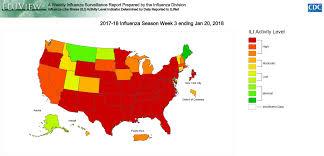 Flu season impacts Kalamazoo – The Northern Light