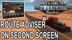 ENG] American Truck Simulator - Display Dash Gauges & GPS On ... Gps Vehicle Tracking System Provider In Delhi India Tracking Amazoncom Tom Trucker 600 Device Navigation For How To Do A Truck Permit Route Using Copilot Truck 9 Laptop Garmin Dezlcam Lmthd 6inch Navigator Cell Tutorial The Profile The Dezl 760 Lmt Trucking Dezl 760lmt 7inch Bluetooth With Rand Mcnally Inlliroute Tnd 510 Eng American Simulator Display Dash Gauges On Pro 7150 Software Set 43 Usacan Maps Car Fleet Truckmate 7 Inch Free Lifetime Background Map And Nav Icons Gps Advisor Ats