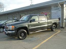 2004 GMC SIERRA 2500 HD CREW CAB 4X4 (3) | Bob Currie Auto Sales 2004 Gmc Sierra Red Interior Google Search Trucks Nuff Said Gmc Sierra 1500 Information And Photos Zombiedrive Mooresville Used Truck For Sale Listing All Cars Sierra Work Truck Alaskan Equipment C4500 Tow Used 4500 For Sale 2046 Ccsb 2500hd Chevy Forum Cab Chassis Pickup G237 Indianapolis 2013 Base Extended Cab 53l V8 4x4 Auto 81 Parkersburg All Vehicles