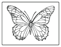 Small Fish Coloring Sheets Pages Butterfly Printable Cute Minions