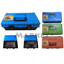 100 Plastic Truck Toolbox Jual Kotak Tempat Alat Perkakas Tool Box Kit Di