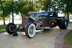 100 1934 Dodge Truck Rat Rod Pickup