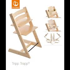 Stokke® Tripp Trapp® Package With Harness Stokke Steps Complete High Chair With Cushion Whitenaturalgrey Clouds Tripp Trapp Natural Highchair And Newborn Set My Favourite Baby Clikk Soft Grey The Or The Ikea Which Is Village Review Good Bad High Chair Baby Set Up Game Print Shoppe Bundle Hazy Legs White Seat Tray