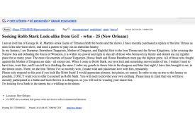Hookup Phoenix Craigslist Craigslist Phoenix Az Dating. Tucson ...
