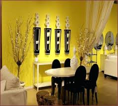 Dining Wall Decor Ideas Fantastic Apartment Room With Best Art
