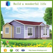 100 Modern House Cost Export Low Cost Prefab Modern House Kits Designs For Kenya Quality