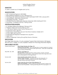 resume for firefighter paramedic paramedic resume sle resume for your application