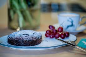 rezept schokoladenkuchen traditioneller schokokuchen aus dem kloster hornbach
