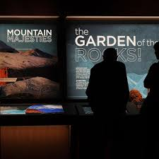 Garden Of The Gods Visitor And Nature Center Wins Prism Award