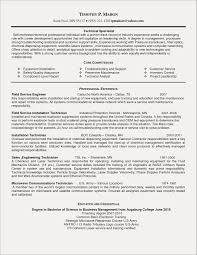 General Manager Resume Valid Store Examples Inspirational Tutor Unique