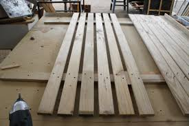 100 Building A Garden Gate From Wood How To Simple Picket 4 Steps With Pictures