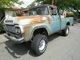 1959 Ford F100 Factory 4x4 - Vintage Mudder - Reviews Of Classic ... 1959 Ford F100 V8 Styleside Pickup Test Sig And Pics Red 59 F100 Shortbed Restomod Ratrod Minor Sensation Hot Rod Network Directory Index Trucks1959 F600 Truck Garage Ideas Pinterest My Before After Photos Video Youtube 01 Ncp By Newcaledoniaphotos On Deviantart 1958 To 1960 For Sale Classiccarscom Sale Near Silver Creek Minnesota 55358 Ford Truck Clipart Clipground Bagged Lowrider