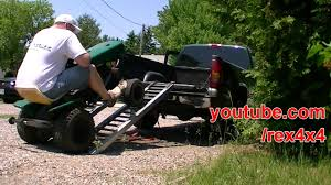 How NOT To Load Your Lawn Tractor FAIL - YouTube Great Day Alinum Arched Dual Runner Lawn Mower Ramps 54 Long Diy Atv Lawnmwer Loading Ramps Youtube Shop Loading At Lowescom Folding Garden Tractor 75 Five Star Car Vehicle Northern Tool Equipment Full Width Trifold Ramp 77 X Walmartcom Tailgator System Use Big Boy Extrawide Cequent Set Cgosmart 12 In W 90 L Hybrid Scurve Centerfold Ride On Lift 400kg Lifting Device S Walmart Riding For Sheds Pickup Trucks