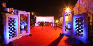 Indian Wedding Entrance Designs