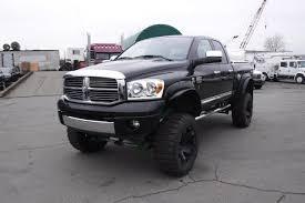 100 Used Cummins Trucks For Sale 2008 Dodge Ram 3500 Laramie Quad Cab Lifted Diesel 4WD