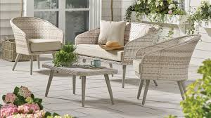 Best Garden Furniture 2019: Make The Most Of The Summer ... Casual Ding Chair With Cushion In Beige Mathis Brothers Wooden Frame With Armrests Burgundy Cushions And Ravelo Outdoor Lounge 130 Of Our Favorite Patio Fniture Picks To Get Shop At Cabanacoast Ames Arm By Nate Berkus Jeremiah Brent 10 Best Armchairs The Ipdent Easy Squeeze Armchair Thatch House Fabric Diy Lawn Chairs Benches Family Hdyman Klaussner Comfy 36330 Ls Stationary Loveseat Living Room Accent Lazboy Laurel Rolled Chairandahalf Conlins