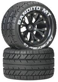 100 Truck Tired Amazoncom Bandito MT 28 110 RC Monster Tires With Foam