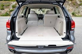volume coffre x5 7 places bmw x5 le principe de précaution automobile