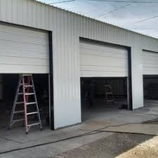 TX Panhandle Ag Services Overhead Doors 19 s Garage Door