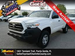 Used 2017 Toyota Tacoma For Sale | Punta Gorda FL Used 1999 Toyota Tacoma Sr5 4x4 For Sale Georgetown Auto Sales Ky Buy Extended Cab Pickup Trucks Online Sale 4x4s Nearby In Wv Pa And Md Lifted For Perfect Sr X V 2016 Overview Cargurus In Maine Cars 2014 Stanleytown Va 5tfnx4cn1ex039971 Diesel Awesome 2013 Toyota Ta A Safety 20 Years Of The Beyond Look Through 2017 Russeville Ar 5tfaz5cn8hx047942 2012 Review Ratings Specs Prices Photos The
