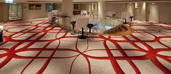 A Premier Resource Of Luxury Carpets For The Hospitality Industry