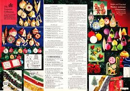 Sears Artificial Christmas Tree Stand by Vintage Christmas Balls A Vintage Catalog Extravaganza