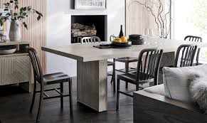 Dining Furniture, Bar & Kitchen Furniture | Crate And Barrel