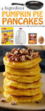 Bisquick Pumpkin Banana Bread by Easy Pumpkin Pie Pancakes Recipe Made With Bisquick