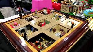 LEGO Harry Potter Clue MOC By Kelyn39